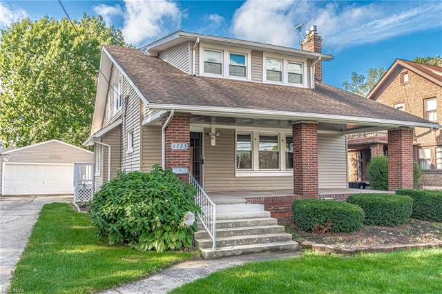 1723 W Schaaf Road, Cleveland, OH 44109 (MLS #4322619) :: Simply Better Realty