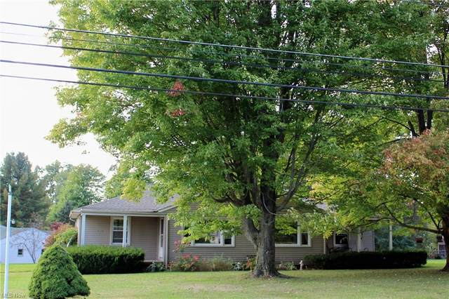 10556 Struthers Road, New Middletown, OH 44442 (MLS #4322628) :: Tammy Grogan and Associates at Keller Williams Chervenic Realty