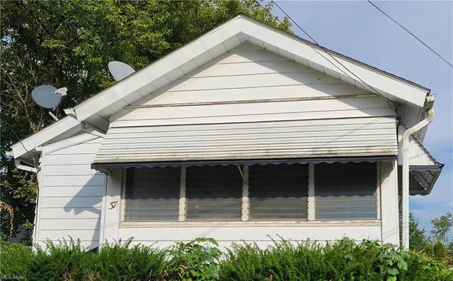 37 S Brockway Avenue, Youngstown, OH 44509 (MLS #4322635) :: The Art of Real Estate