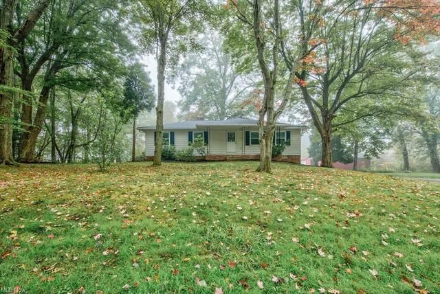 11751 Geib Avenue NE, Hartville, OH 44632 (MLS #4322676) :: RE/MAX Edge Realty