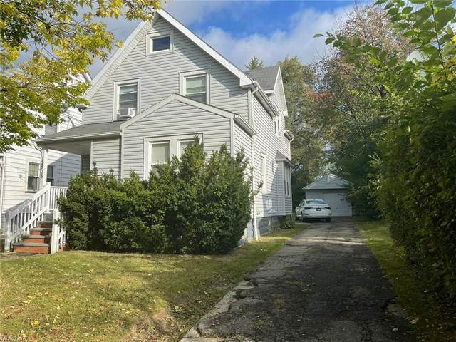12805 Oakfield Avenue, Cleveland, OH 44105 (MLS #4322691) :: The Holly Ritchie Team