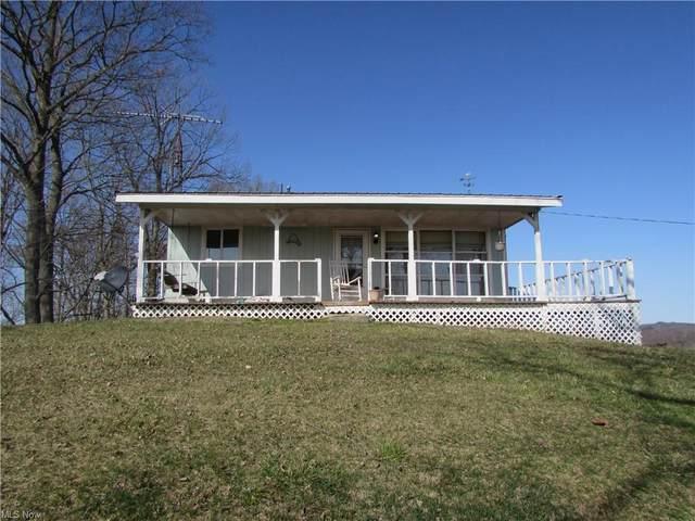 2046 Road Run Rd, St Marys, WV 26170 (MLS #4322692) :: Select Properties Realty
