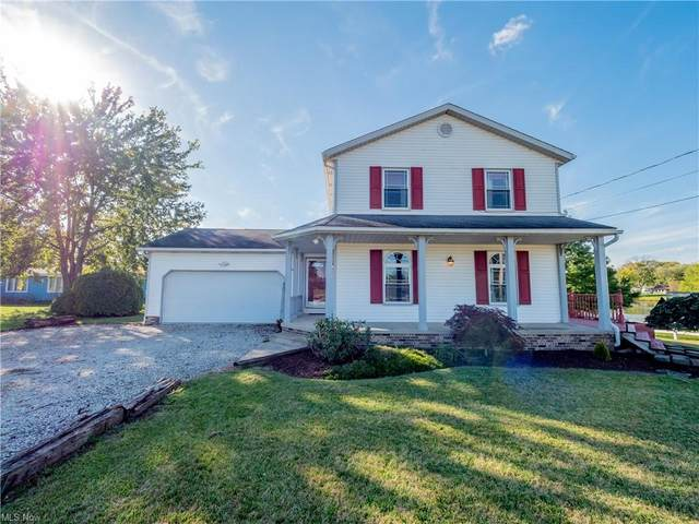 9211 Page Road, Streetsboro, OH 44241 (MLS #4322710) :: RE/MAX Edge Realty