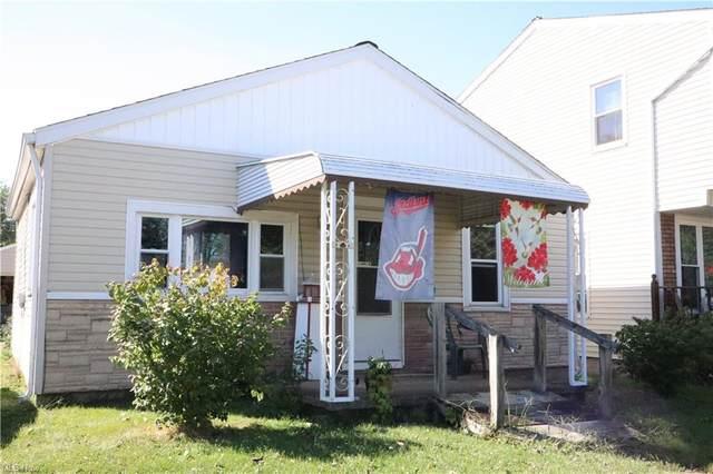 2225 Wilson Street, Sandusky, OH 44870 (MLS #4322728) :: Select Properties Realty