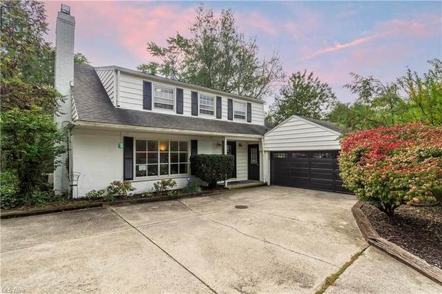 3180 Somerset Drive, Shaker Heights, OH 44122 (MLS #4322731) :: Tammy Grogan and Associates at Keller Williams Chervenic Realty