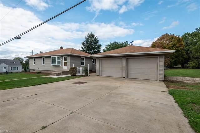 535 Edith Avenue, Akron, OH 44312 (MLS #4322756) :: Keller Williams Legacy Group Realty