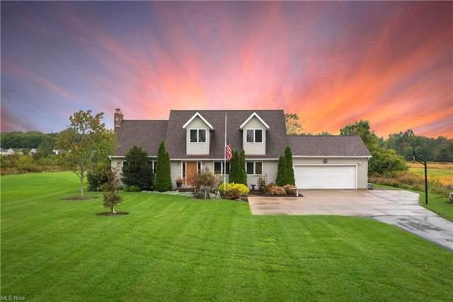 5672 Avon Belden Road, North Ridgeville, OH 44039 (MLS #4322776) :: Jackson Realty