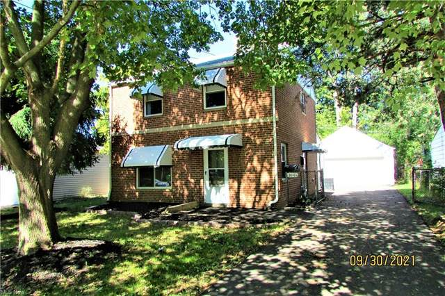 20101 Priday Avenue, Euclid, OH 44123 (MLS #4322783) :: The Holly Ritchie Team