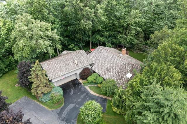 390 Cardinal Court, Aurora, OH 44202 (MLS #4322792) :: The Art of Real Estate