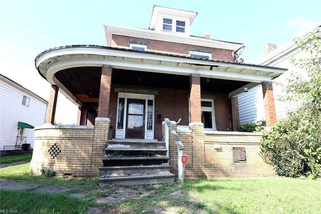 511 Union Avenue, Steubenville, OH 43952 (MLS #4322813) :: Simply Better Realty