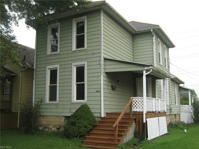1549 State Street, Zanesville, OH 43701 (MLS #4322817) :: The Holly Ritchie Team