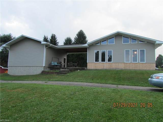 398 Twp Rd 109A, Rayland, OH 43943 (MLS #4322824) :: Jackson Realty
