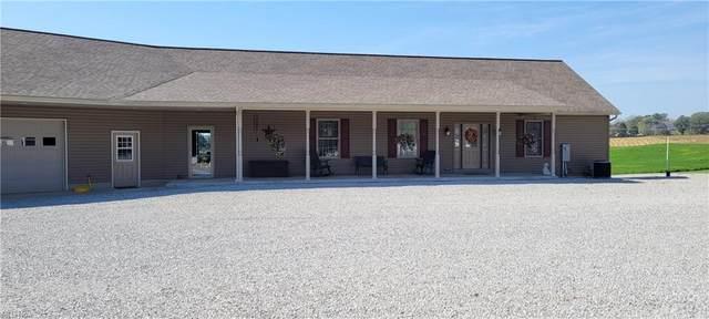 14688 Shreve Road, Big Prairie, OH 44611 (MLS #4322829) :: The Art of Real Estate