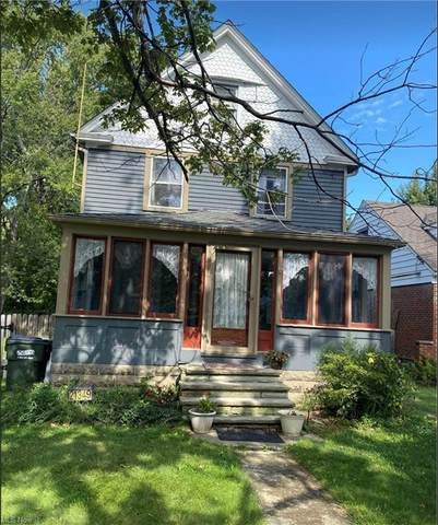 21349 Lake Shore Boulevard, Euclid, OH 44123 (MLS #4322841) :: The Holden Agency