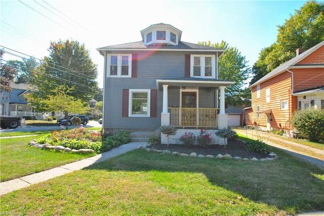 384 Bank, Painesville, OH 44077 (MLS #4322856) :: Jackson Realty