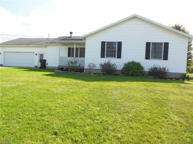 6090 Belle Road, Trumbull, OH 44041 (MLS #4322872) :: Jackson Realty