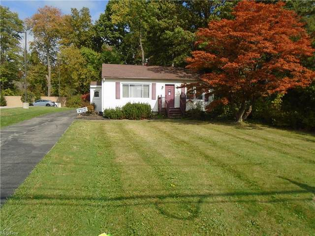 2569 E Aurora Rt 82, Twinsburg, OH 44087 (MLS #4322876) :: The Art of Real Estate