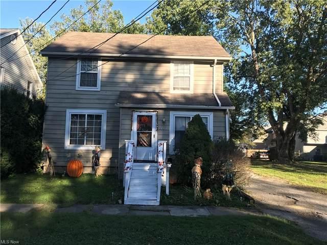 325 N Arlington Avenue, Niles, OH 44446 (MLS #4322891) :: RE/MAX Edge Realty