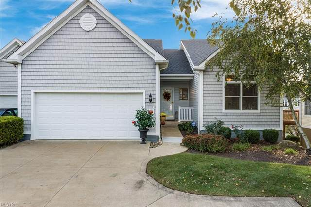 990 Edgewater Circle #34, Kent, OH 44240 (MLS #4322901) :: The Holly Ritchie Team