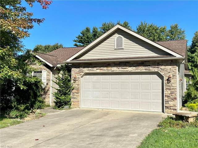 1572 Smith Drive, Wooster, OH 44691 (MLS #4322906) :: Tammy Grogan and Associates at Keller Williams Chervenic Realty