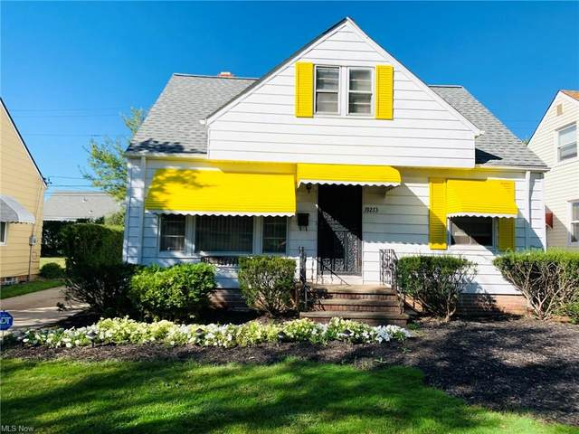 19273 Stafford, Maple Heights, OH 44137 (MLS #4322925) :: The Holly Ritchie Team