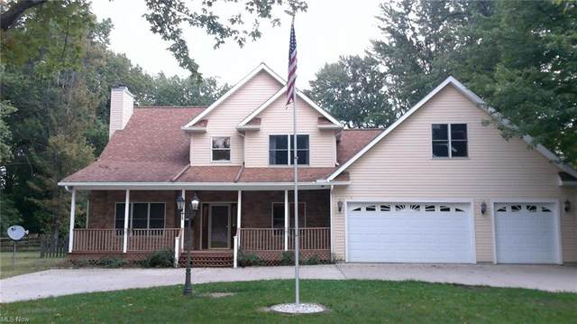 3375 Walter Road, North Olmsted, OH 44070 (MLS #4322929) :: The Holly Ritchie Team