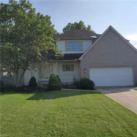 28389 Hunters Ridge Lane, Olmsted Township, OH 44138 (MLS #4322955) :: Simply Better Realty
