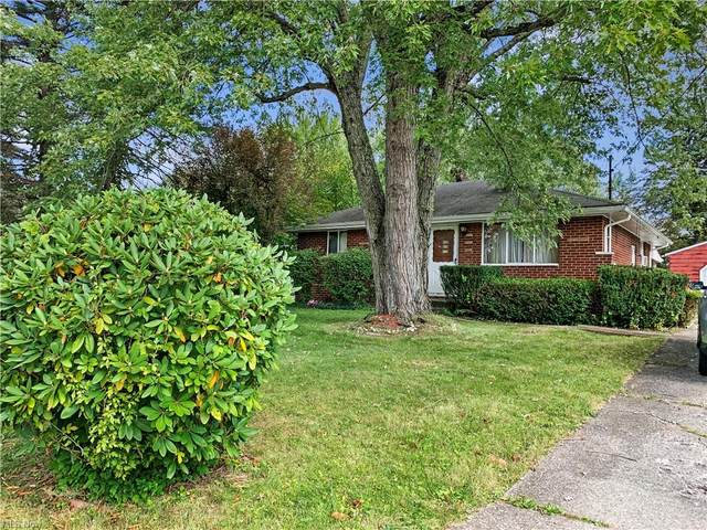 217 Hamrock Drive, Campbell, OH 44405 (MLS #4322960) :: Jackson Realty