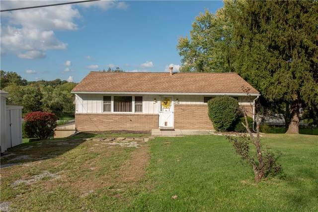 47736 Lincoln Street, East Liverpool, OH 43920 (MLS #4322964) :: The Holly Ritchie Team