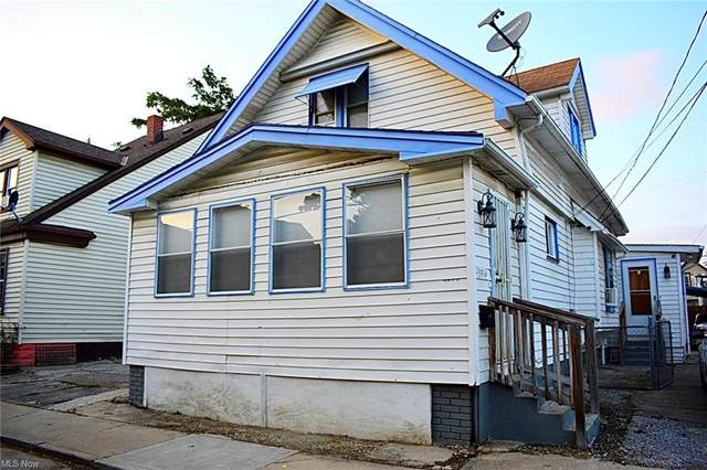3914 Arnold Court, Cleveland, OH 44109 (MLS #4322973) :: RE/MAX Edge Realty