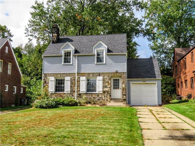 4108 Rush Boulevard, Youngstown, OH 44512 (MLS #4322983) :: The Art of Real Estate