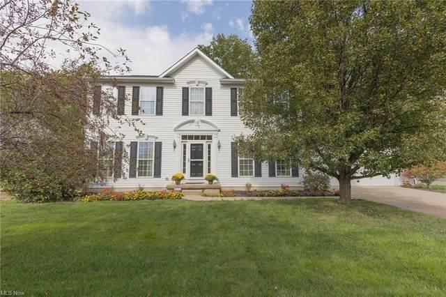 38780 Amberwood Drive, Avon, OH 44011 (MLS #4323018) :: The Art of Real Estate