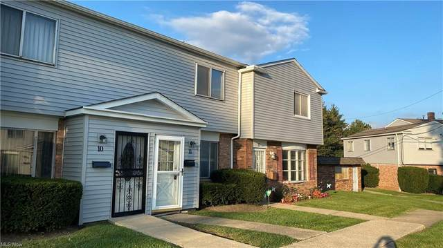 4660 Country Lane #11, Warrensville Heights, OH 44128 (MLS #4323024) :: Select Properties Realty
