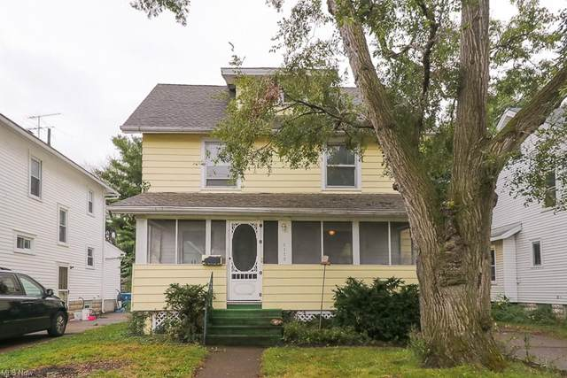 1115 W 11th Street, Lorain, OH 44052 (MLS #4323032) :: The Art of Real Estate