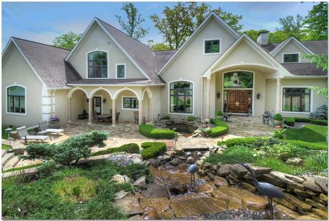 50 Falls Creek Circle, Moreland Hills, OH 44022 (MLS #4323037) :: Vines Team