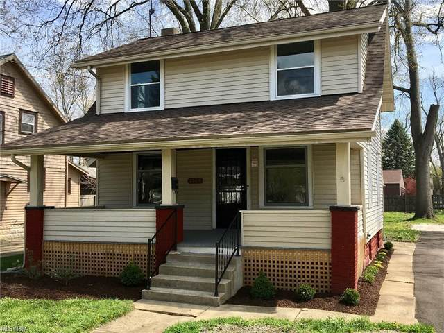 1165 Adelaide Avenue SE, Warren, OH 44484 (MLS #4323038) :: The Holly Ritchie Team