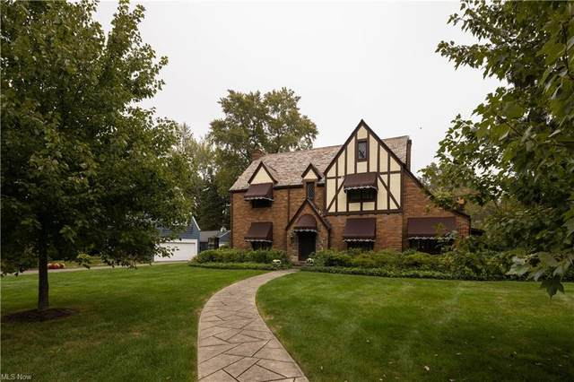 2208 University Avenue NW, Canton, OH 44709 (MLS #4323044) :: Tammy Grogan and Associates at Keller Williams Chervenic Realty