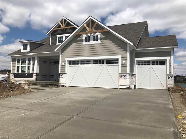502 Silver Lake Drive, Orange, OH 44022 (MLS #4323052) :: Vines Team