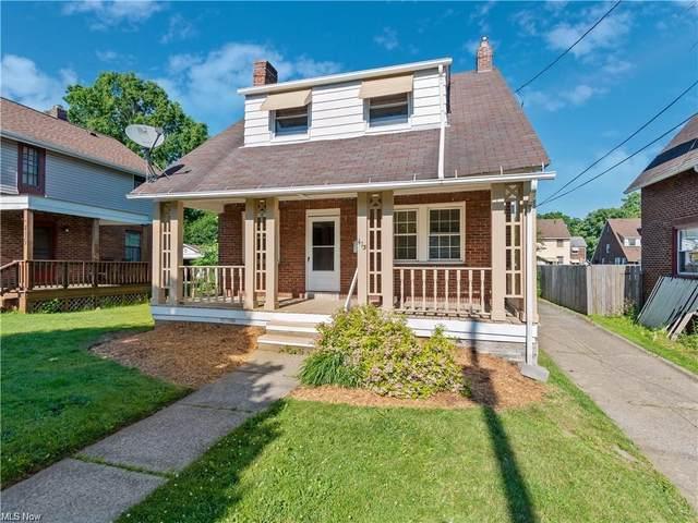 413 Sumatra Avenue, Akron, OH 44305 (MLS #4323070) :: Select Properties Realty