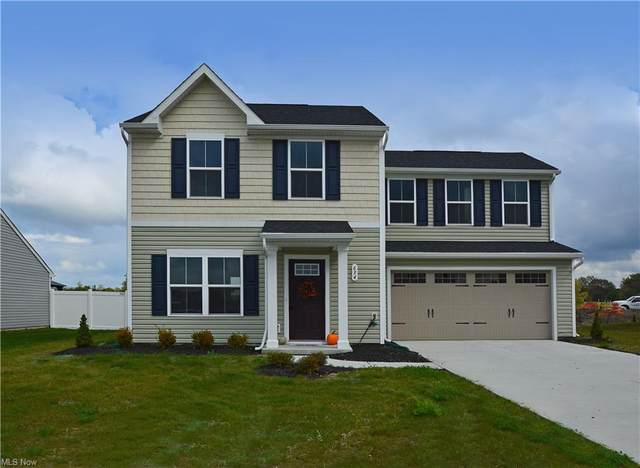634 Cherrywood Lane, Painesville Township, OH 44077 (MLS #4323076) :: Simply Better Realty