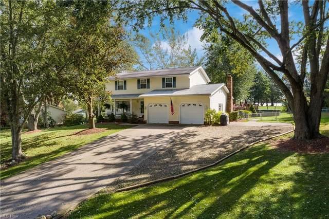 10336 Radmoor, Canal Fulton, OH 44614 (MLS #4323089) :: Vines Team