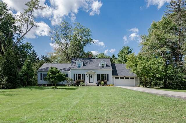 4400 S Hilltop Road, Orange, OH 44022 (MLS #4323094) :: The Holly Ritchie Team