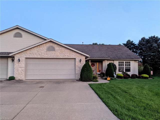 1012 Meadow Drive NW, Strasburg, OH 44680 (MLS #4323118) :: RE/MAX Edge Realty