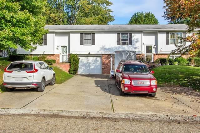 1908 Thackeray Avenue NW, Massillon, OH 44646 (MLS #4323138) :: RE/MAX Edge Realty