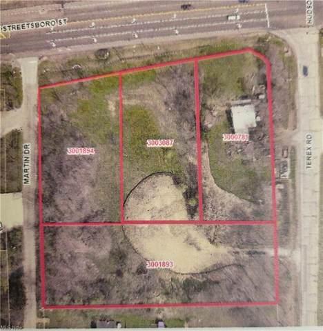 802 W Streetsboro Street, Hudson, OH 44236 (MLS #4323153) :: Select Properties Realty