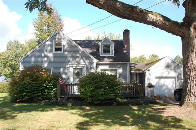 2118 Kirk Road, Youngstown, OH 44511 (MLS #4323160) :: Select Properties Realty