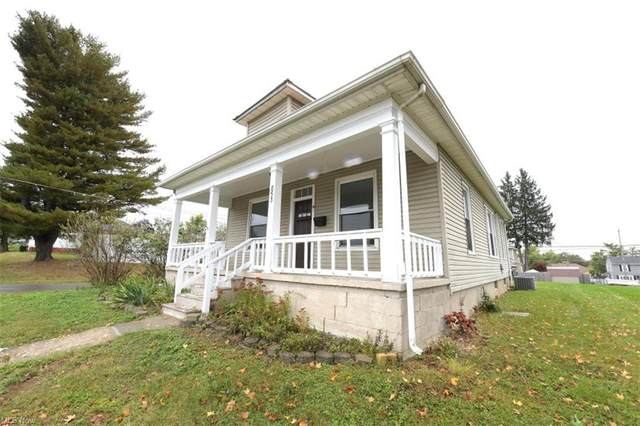 853 Clay Street, Zanesville, OH 43701 (MLS #4323176) :: Simply Better Realty