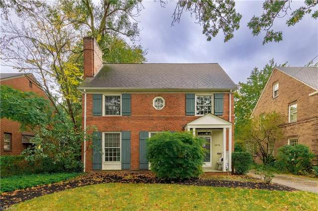 2574 Charney Road, University Heights, OH 44118 (MLS #4323178) :: RE/MAX Trends Realty