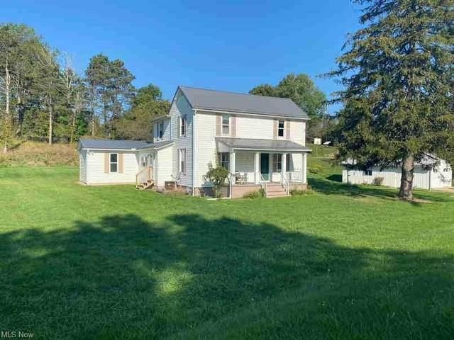 54995 Marietta Road, Pleasant City, OH 43772 (MLS #4323184) :: Select Properties Realty