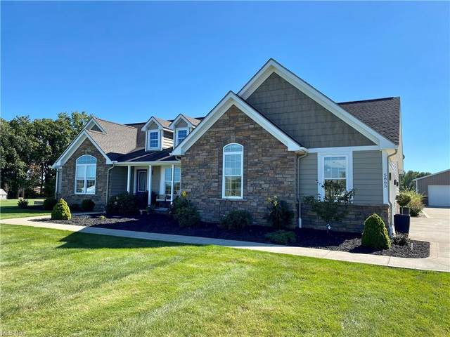 5865 Dover Road, Apple Creek, OH 44606 (MLS #4323197) :: The Holly Ritchie Team